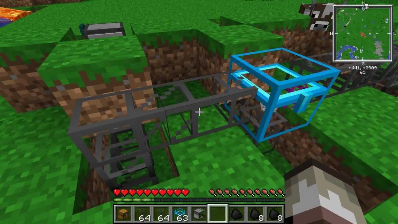 Mining Turtle - Feed The Beast Wiki