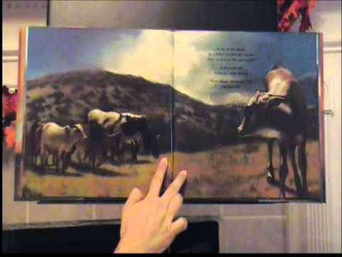 Reading of 14 Cows for America video