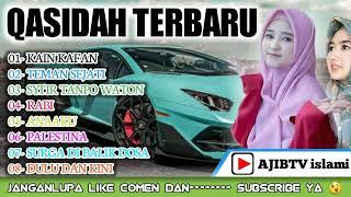 Download Lagu QASIDAH MODEREN TERBARU___FULL ALBUM mp3