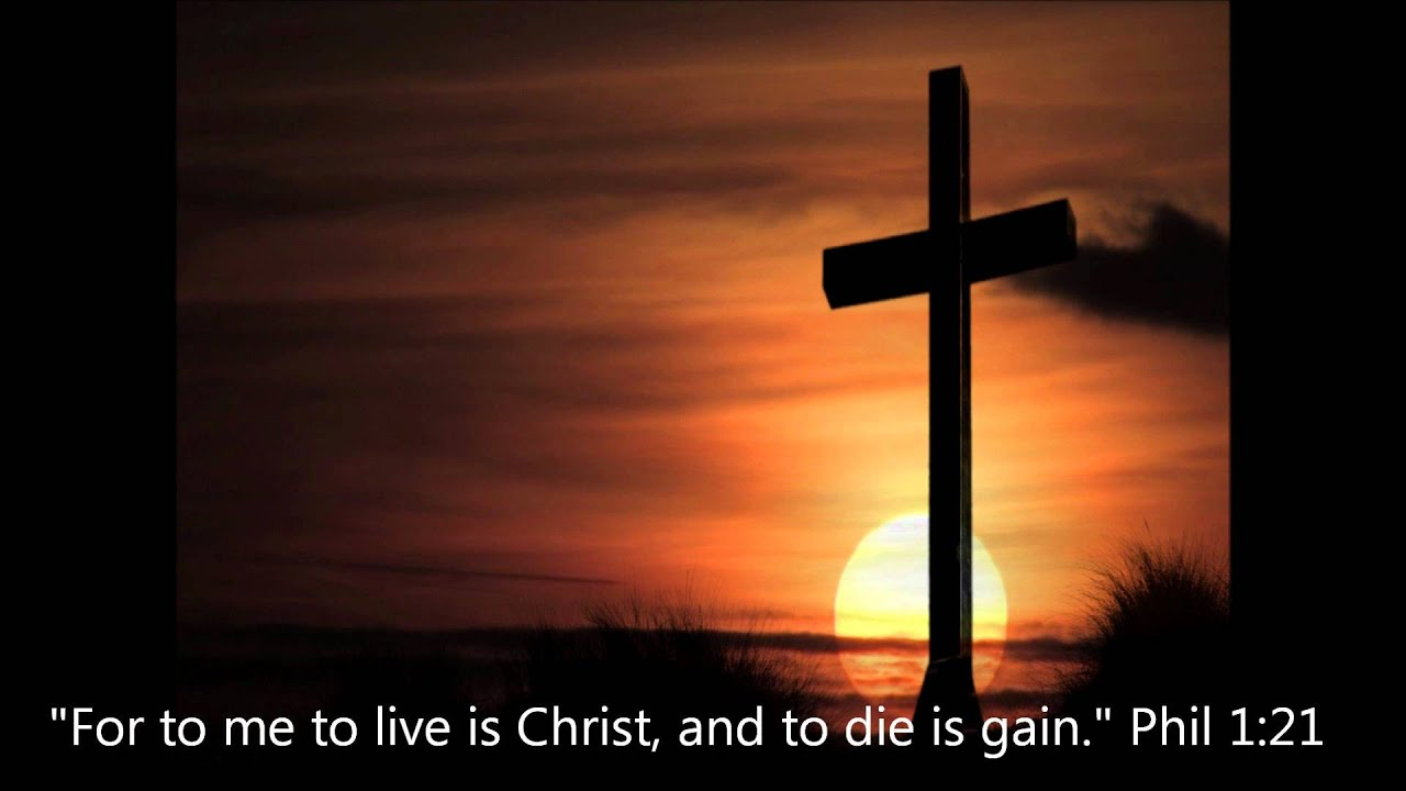how to live for christ