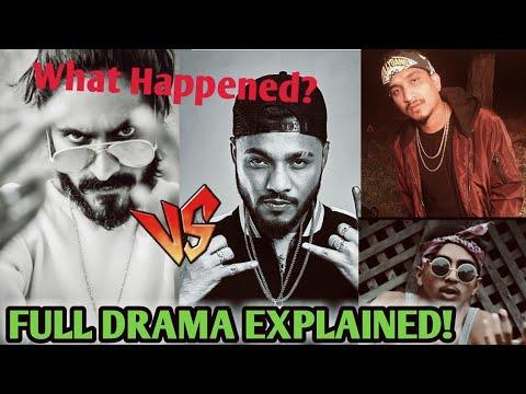 Emiway Vs Raftaar, Divine & MC Stan Drama | Raftaar Response | Emiway Bantai Full Drama EXPLAINED! |