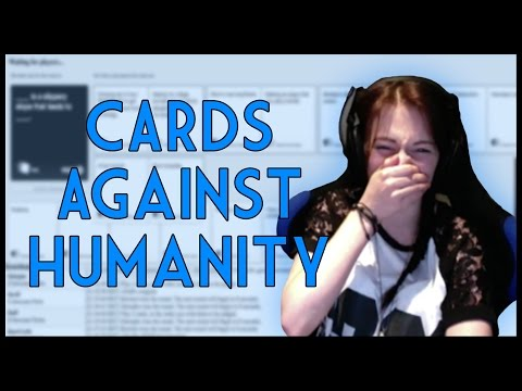 A Face Full Of Horse Cum | Cards Against Humanity thumbnail