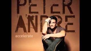 Watch Peter Andre Xlr8 video