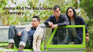 Download Andra And The Backbone - Chemistry (Official Audio)