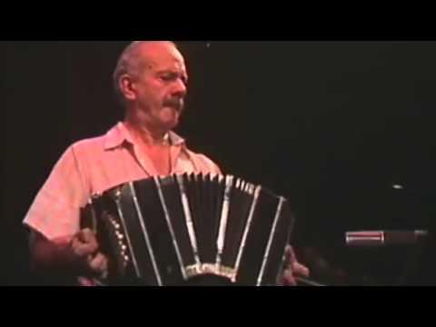 Resurrección del Ángel - Astor Piazzolla - Montreal Jazz Festival (1984)