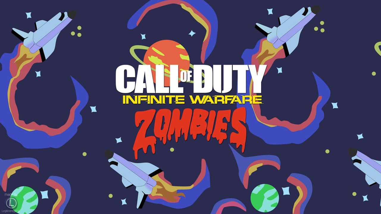 Infinite Warfare Zombies Zombies Revealed At Comic Con