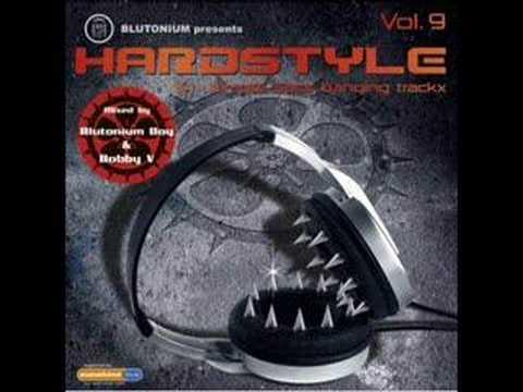 Floorkilla - Blutonium Boy & DJ Pavo (HARDSTYLE)