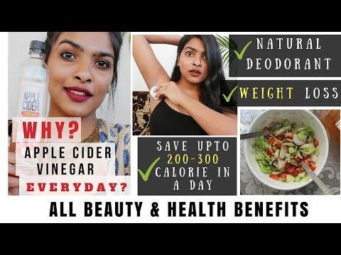 Effective Health & Beauty Benefits of Apple Cider vinegar    Everyday Usage Of Apple Cider Vinegar