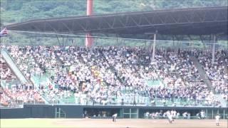 三本松高校 ブラバン応援 決勝戦 第99回 高校野球 三本松高校 検索動画 11