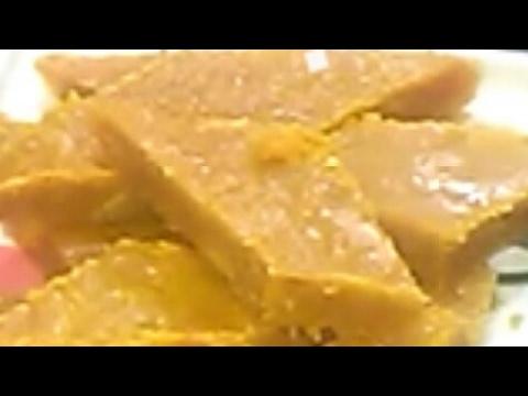 Besan ki barfi , besan barfi easy recipe,besan barfi in hindi