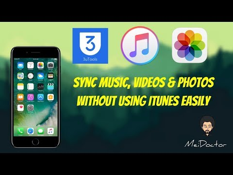 How to Sync Music on iPhone Using 3uTools [Tutorial]