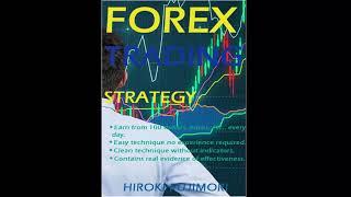 Forex stratégia, 727 euró, egyszerű stratégia