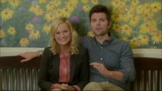 Download PARKS AND REC - Best bloopers/ gag reel of all time Mp3 and Videos
