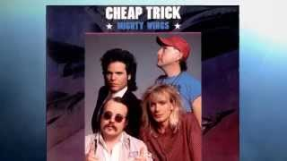Cheap Trick~~~~Mighty Wings.