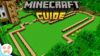 HUGE FACTORY PLANS | The Minecraft Guide - Tutorial Lets Play (Ep. 113)