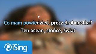 Igor Kwiatkowski - Drobnostka (Vaiana - Skarb Oceanu) (karaoke iSing)