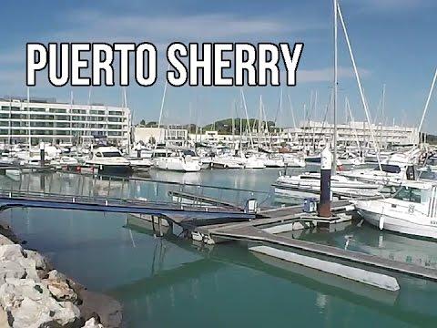 Puerto sherry el puerto de santa maria youtube - Que visitar en el puerto de santa maria cadiz ...