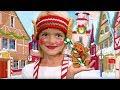 Christmas Finger Family Song  | The Finger Family Song