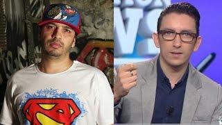 حوار GenerationNews مع 'Mobydick' حول سجن مغنيي الراب