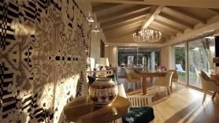 Forte Village Resort, a luxury resort in Sardinia