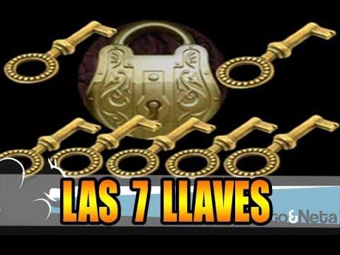 7 Puertas