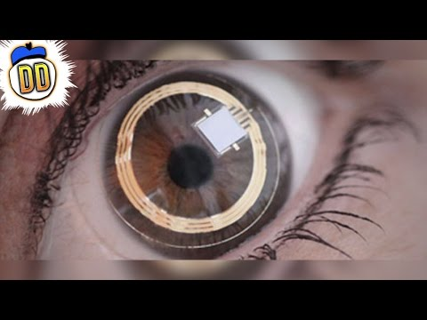 15 Futuristic Technologies You'll See In Your Lifetime from YouTube · Duration:  9 minutes 45 seconds