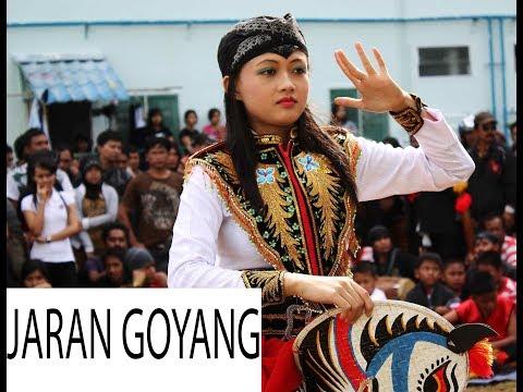 Nella Kharisma - Jaran Gioyang (Parodi kuda lumping)