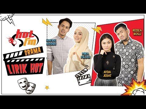 Drama Lirik Hot (PROMO) #DramaLirikHot