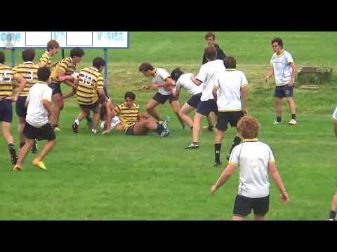 Torneo Santiago Oriente 2F St  George vs San Jose de Chicureo