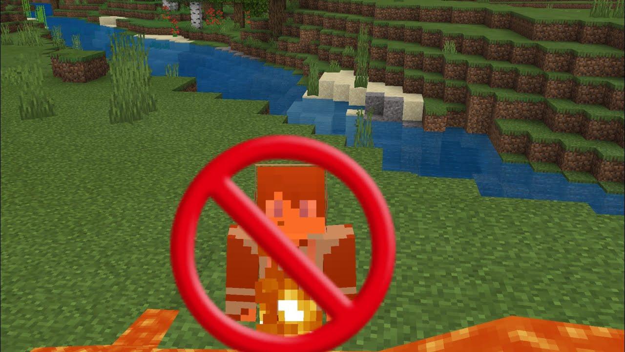 Top 11 minecraft rules (BONUS VIDEO) - YouTube