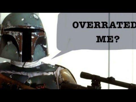 10 Original Star Wars Trilogy Problems Nobody Wants To Admit