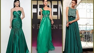 Top 100 Green prom dresses for women - Beautiful dresses