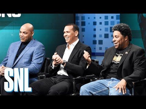 The Champions - SNL