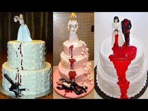 CAKE BOSS DIVORCE CAKES AND CUPCAKESLOL YouTube