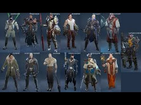 how to get the monk class in skyforge