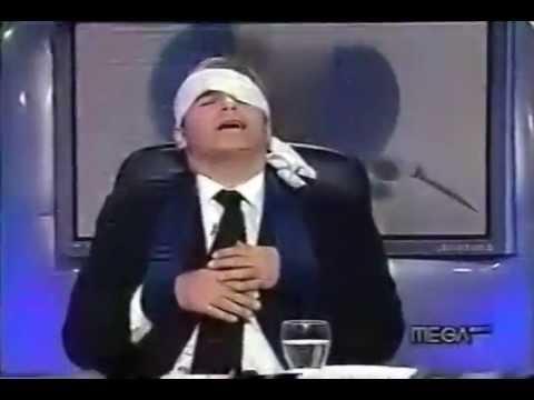 MEGA: CQC (2004) Top Five - Especial Castro de la Barra