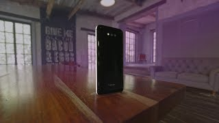 Самый необычный смартфон — Honor Magic