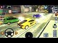 Car Driving School Simulator #25 - Android IOS gameplay walkthrough