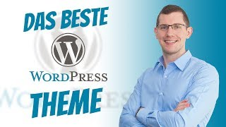 Das BESTE WordPress Theme Deutsch 2019 - WP Template Betheme