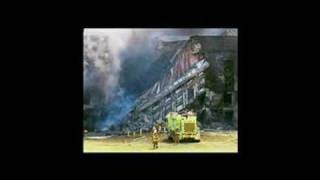 9-11: Attack on America (Enya - Only Time)