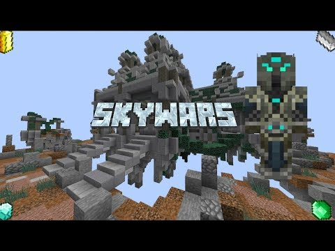 Sky Wars #23 Ft  Cornelius He has some negative atitude