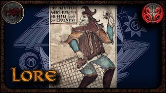 Germanische Mythologie #6 Loki