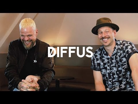 Beatsteaks - Auto-Tune Interview | DIFFUS