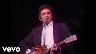 Johnny Cash - (Ghost) Riders In The Sky (Live In Las Vegas, 1979)
