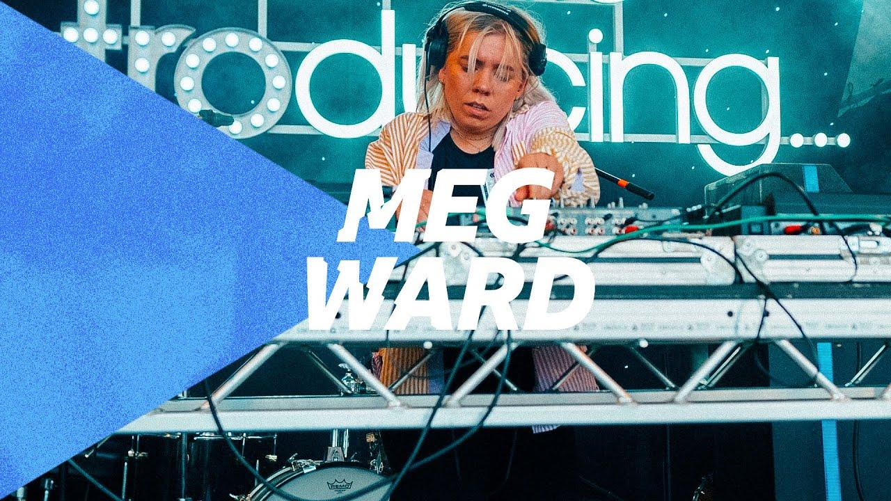 Meg Ward - Make You Mine (Reading Festival 2021)