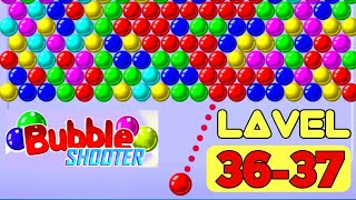 bubble shooter games 2021| bubble shooter gameplay | bubble shooter android gameplay |bubble shooter screenshot 4