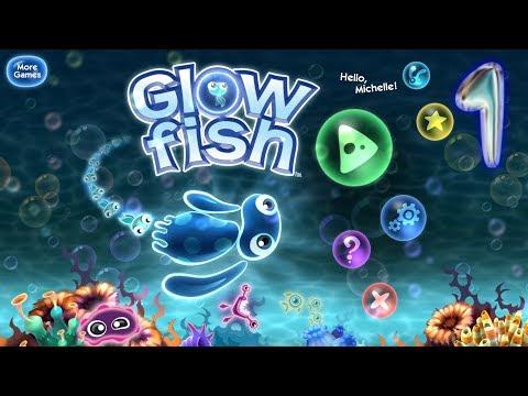 Glowfish Ep. 1 - Coralline, No!!