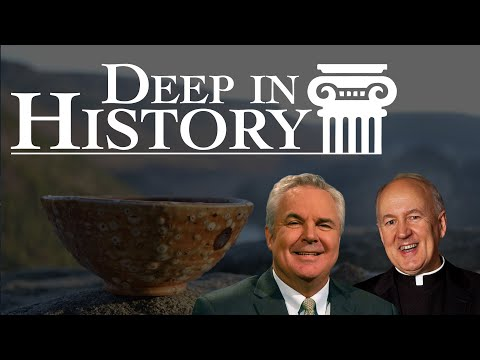The Cup of Oblivion? – Deep in History Ep. 13