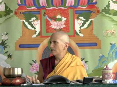 66 Mind Training Like Rays Of The Sun By Namkha Pel 5 13 10