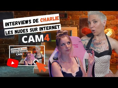 Les nudes sur Internet, Photos Sexy & Réseaux Sociaux | Charlie ft. Cassy